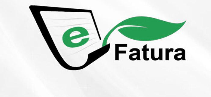 2016 yılı itibariyle e-faturaya geçiş yaptık…